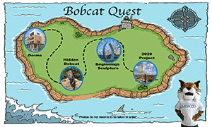 Bobcat Day Quest