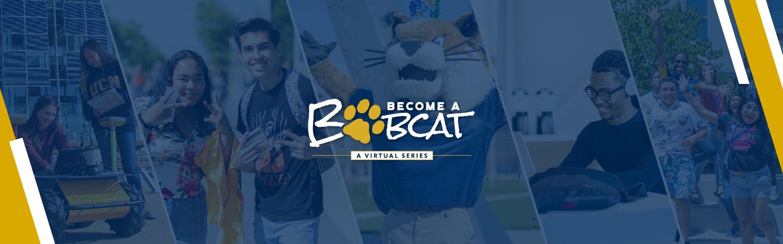 UC Merced Admissions - Become a Bobcat!