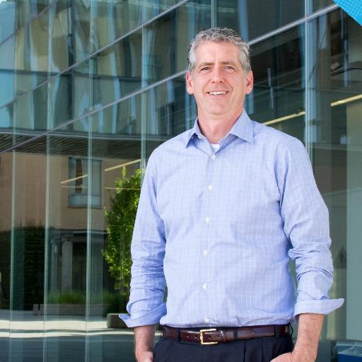 UC Merced: Charles Neis, Vice Chancellor for Student Affairs