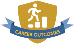 Badge career outcomes