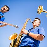Bobcat Band