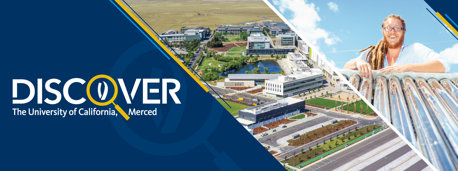 Discover Day Header