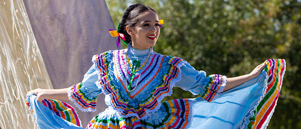 Browse events at UC Merced
