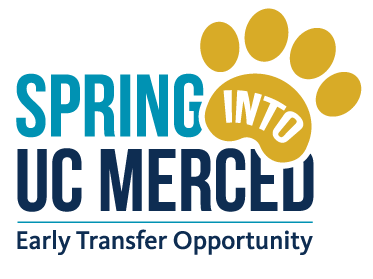 Spring Into UC Merced